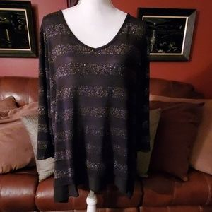 Lane Bryant knit top